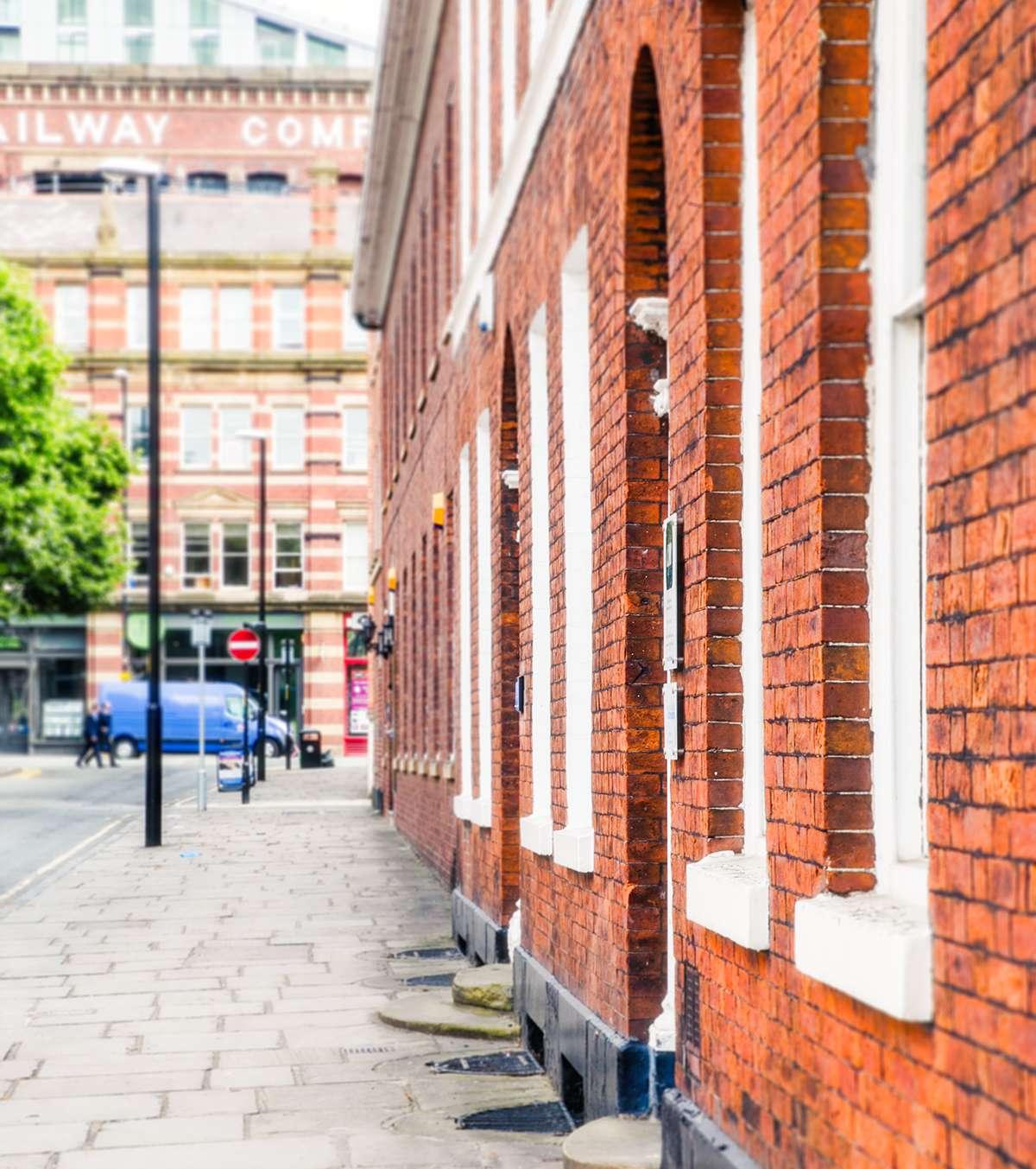 St John Street photo
